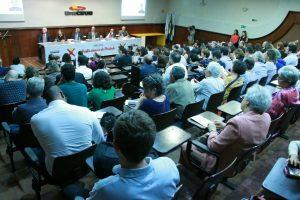 Renato Junqueira recebe prêmio Profissionais de Verdade na capital federal