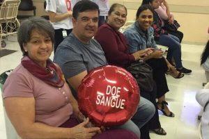 Republicanas porto-alegrense se mobilizam para ampliar doação de sangue