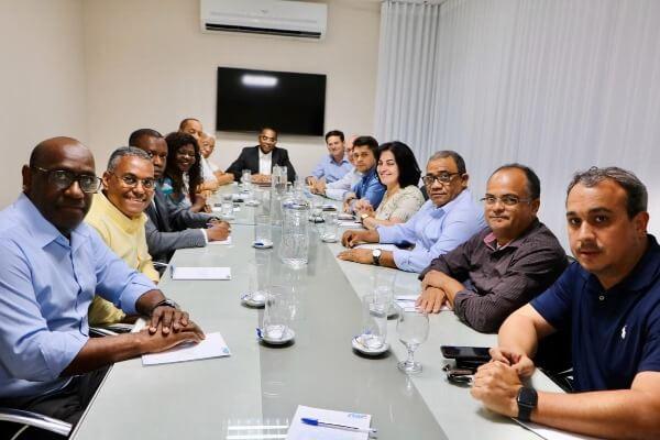 Republicanos reúne lideranças políticas em encontro estadual na Bahia