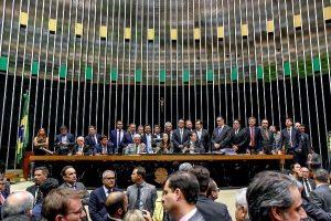 Câmara aprova Pacote Anticrime