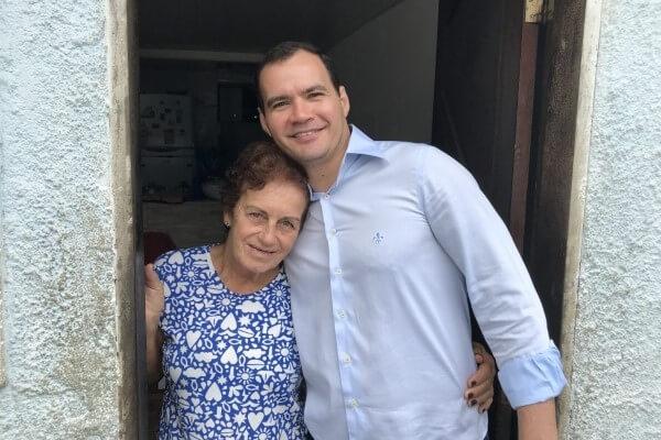 Niterói aprova mandato participativo e popular de Ricardo Evangelista