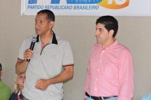 PRB Goiás realiza encontro em Trindade com foco nas eleições municipais