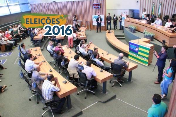 PRB Goiás promove encontro para debater crescimento no entorno e nordeste goiano