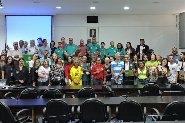 PRB realiza ação para fortalecer o combate à violência contra a pessoa idosa