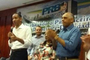 PRB promove debate sobre a participação da pessoa idosa no processo eleitoral