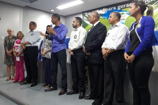 Participação da pessoa idosa no processo eleitoral foi tema de encontro em Goiânia