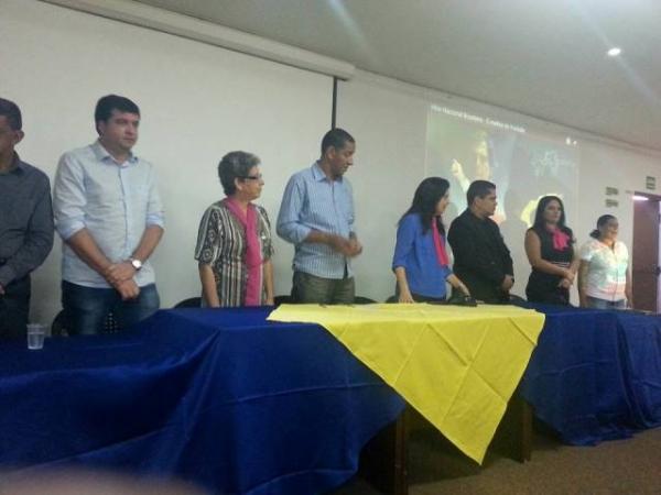 PRB Mulher de Caldas Novas ganha nova coordenadora