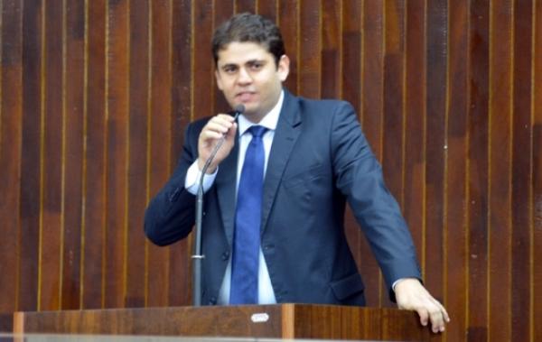 Ricardo Ramos quer divulgar cardápio da merenda escolar em Pradópolis
