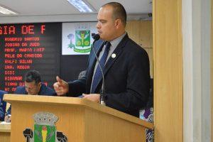 Ricardo Silva destaca importância de campanhas sobre prevenção ao tabagismo
