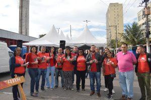 Junho Vermelho: Campanha incentiva a doação de sangue em Osasco