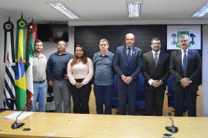 Ricardo Silva promove evento em comemoração ao Dia do Síndico