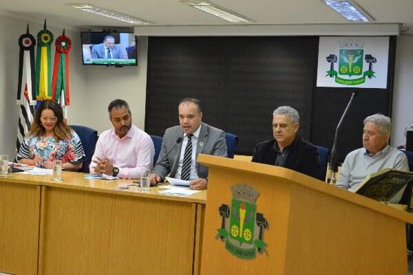 Políticas públicas para a cultura e turismo são debatidas em audiência pública