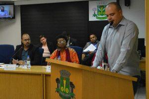 Igualdade racial é tema de audiência pública na Câmara de Osasco (SP)