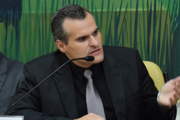 """Rinaldi Digilio propõe criação de """"voucher educacional"""" em São Paulo"""