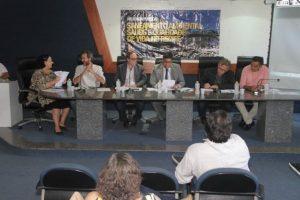 Rinaldo Junior debate impacto da falta de saneamento na saúde em Recife