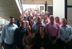 Roberto Alves participa de encontros nas cidades de Votuporanga e Ribeirão Preto