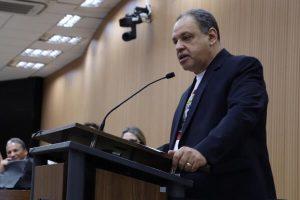 Instalada frente parlamentar contra a violência sexual infantil em Campinas