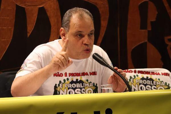 Republicanos discutem abuso sexual infantil durante audiência em Curitiba