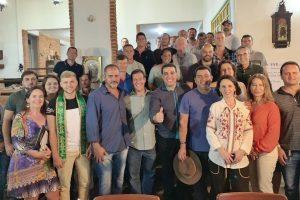 PRB Espírito Santo reúne lideranças e fortalece bases municipais para as eleições 2020