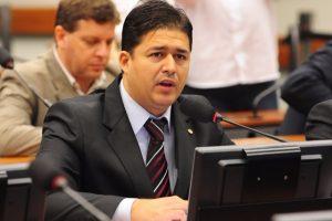 Comissão aprova proposta de Roberto Sales que revitaliza unidades da Embrapa