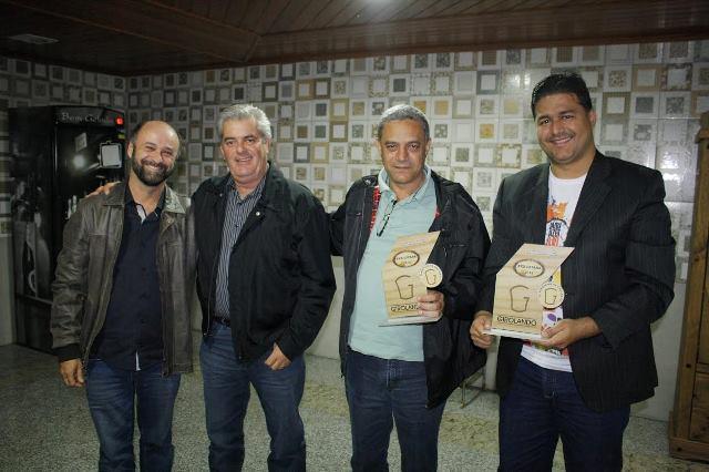 Roberto Sales participa de encontro com lideranças de Natividade