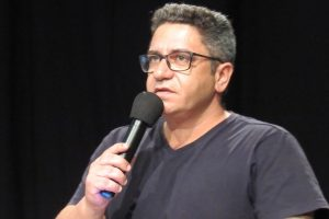 Robson Magela apresenta demandas dos moradores de Araxá