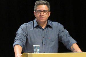 Robson Magela fala da UPA e da Santa Casa em reunião da Câmara Municipal
