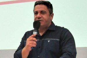 Robson Magela relata problema enfrentado por servidores da Educação de Araxá