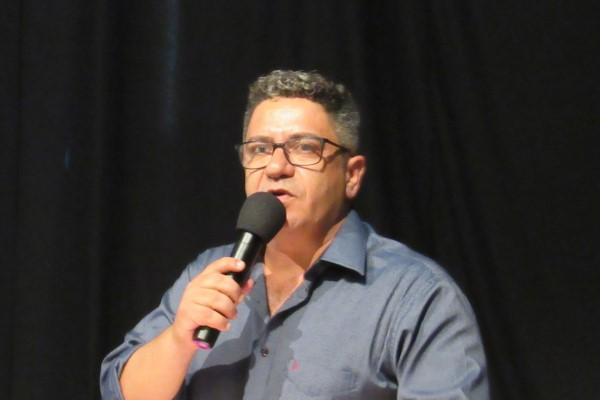 Robson Magela faz cobranças sobre concurso público e IPDSA