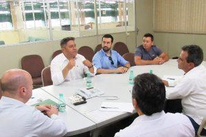 Robson Magela defende que empresa contrate mão de obra do município de Araxá