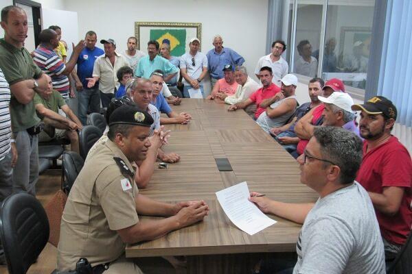 TJMG nega liminar para suspender lei municipal em Araxá