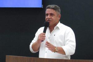 Robson Magela afirma que administração de Araxá faz campanha antecipada