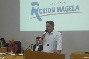 Vereador pede que Prefeitura de Araxá ajude Associação de Amparo à Pessoas com Câncer