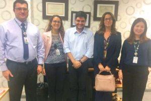 Rodrigo Delmasso destina recursos para Projeto Controladoria na Escola do DF