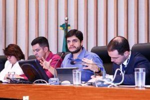 Rodrigo Delamsso defende a presença de dentistas em UTIs do DF