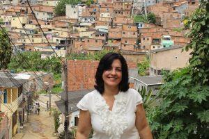 Rogéria Santos destina emendas à infraestrutura de comunidades carentes de Salvador