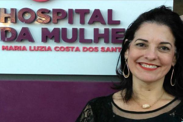 Vereadora Rogéria Santos participa da inauguração do Hospital da Mulher em Salvador