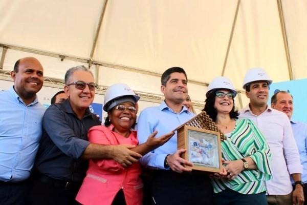 Programa de capacitação feminina é lançado em Salvador (BA)