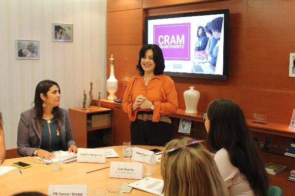Projeto levará atendimento às mulheres vítimas de violência em Salvador