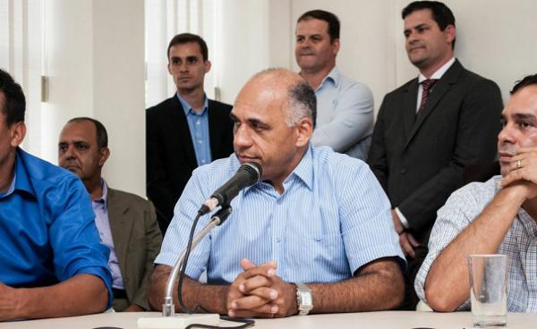 Rogério Cruz assume segunda vice-presidência da Câmara Municipal de Goiânia
