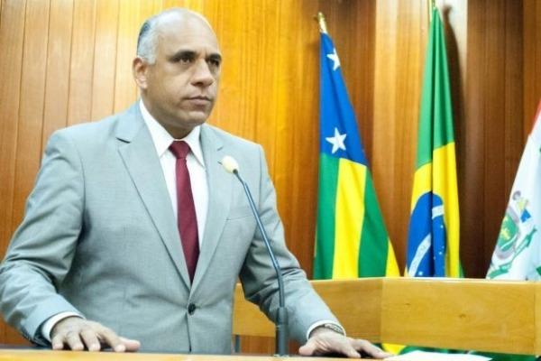 Rogério Cruz pede revitalização de ciclovia no setor Oeste de Goiânia