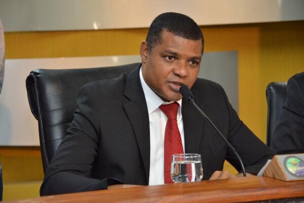 Câmara aprova a criação de vagas exclusivas para transporte escolar em Palmas