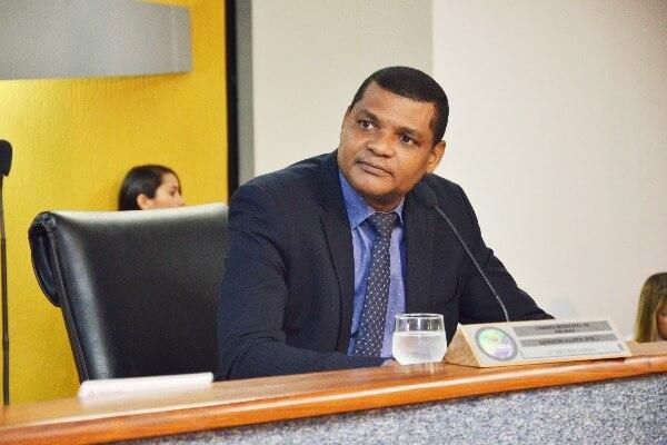 Rogério Santos assume Comissão de Políticas Públicas e Sociais na Câmara