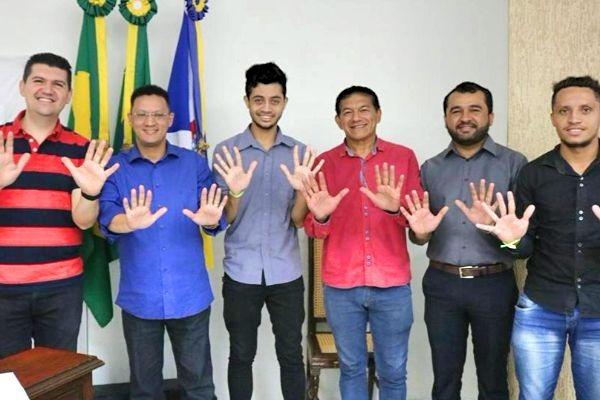 Executiva do PRB Ceará visita Região do Cariri e empossas novas executivas municipais