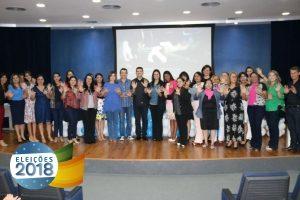 PRB Ceará empossa sete novas comissões executivas em Fortaleza e região metropolitana