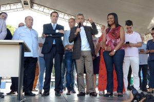 Emenda de Rosangela Gomes garante inauguração do Centro de Imagens em São João de Meriti