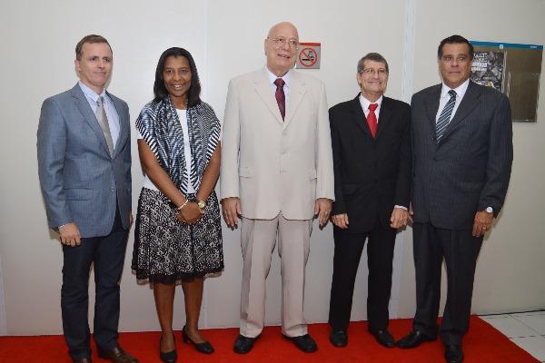 Rosangela Gomes recebe homenagem da Justiça do Trabalho no RJ