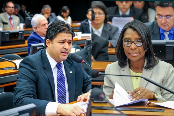 Deputados do PRB apoiam intervenção federal no Rio de Janeiro