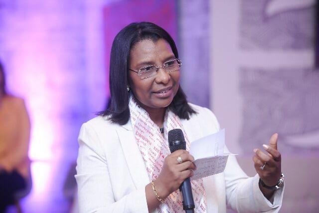 Rosangela Gomes, mulher na política