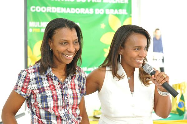 Tudo pronto para encontro nacional com coordenadoras do PRB Mulher no RJ